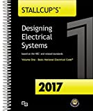 img - for Stallcup's  Designing Electrical Systems 2017 Volume 1 book / textbook / text book