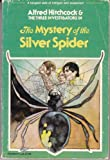 The Mystery of the Silver Spider, Robert Arthur, 0394837711
