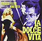 La Dolce Vita/Night of Cabiria by Various Artists (2013-09-17)