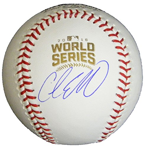 carl-edwards-jr-signed-rawlings-official-2016-world-series-mlb-baseball-edwbsb100