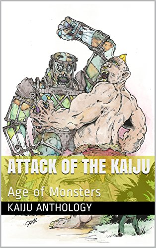 Attack of the Kaiju: Age of Monsters