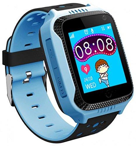CursOnline® Reloj Pulsera Reloj Inteligente Teléfono Móvil ...