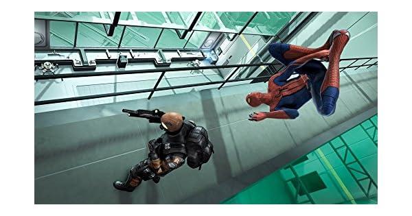 Activision The Amazing Spider-Man, PC - Juego (PC, PC, Acción / Aventura, T (Teen), ITA, Activision): Amazon.es: Videojuegos
