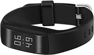 YHKQS-KQS Compatibilità di posizionamento GPS di Bluetooth Smart Sport Bluetooth Smartphone Bluetooth 4.0 Versione Android4.4 / Ios8.0 Sopra 240mm * 20mm * 12mm