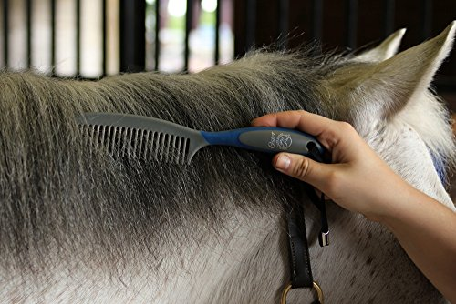 Oster Equine Care Series 7-Piece Horse Grooming Kit