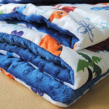 Amazon.com : Free Shipping, Warm Quilt with Padding, Sold by Piece, 4 Designs Avaliable Help You Baby Have a Good Winter, New Year Gift . : Baby
