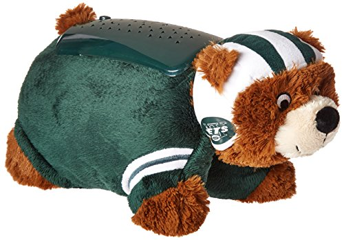 NFL New York Jets Dream Lite Pillow Pet