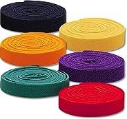Aerobic TINIKLING Cords 6 Pack
