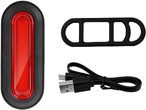 Bicycle LED Brake Lights Safety Road Mountain Bike MTB Cycling Warning Lamps Set