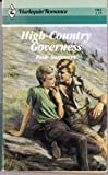 High-Country Governess, Essie Summers, 0373028830