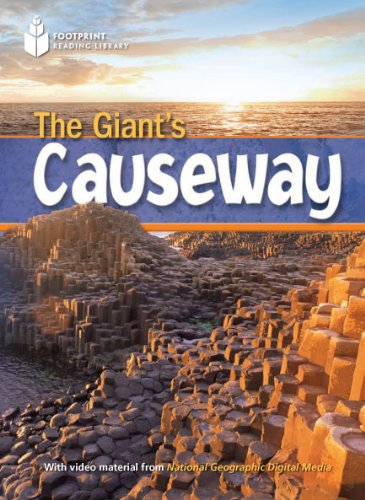 The Giants Causeway  Footprint Reading Library 1  Footprint Reading Library  Level 1