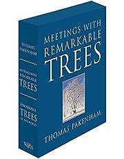 Remarkable Trees Box Set