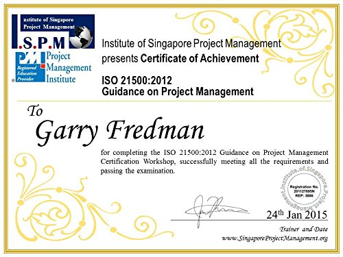 Amazon.com : ISO 21500: Guidance on Project Management - Online ...