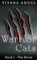Warrior Cats: The Storm (warrior Cats (werecat Ya Paranormal) Book 1)