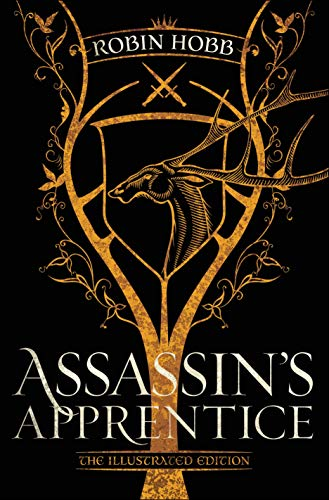 Assassin S Apprentice The Farseer Trilogy Book 1