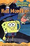 Hall Monitor, Annie Auerbach, 068984042X