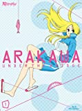 Arakawa Under The Bridge Vol.1 [Limited Edition] [Blu-ray]