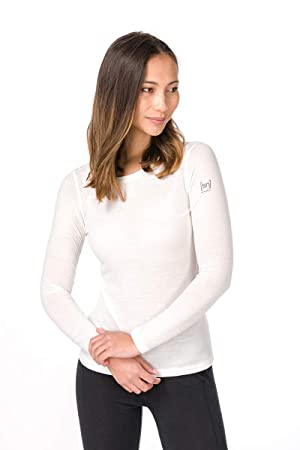 Base Super Térmica es Ls W Amazon Natural 175 Camiseta Mujer EBpqRBrw
