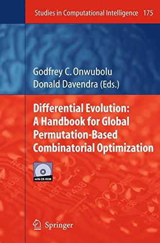 Differential Evolution: A Handbook for Global Permutation-Based Combinatorial Optimization (Studies in Computational Int