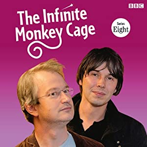 The Infinite Monkey Cage Radio/TV Program