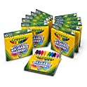 12-Pk. Crayola Ultra-Clean Washable Markers 10 Count