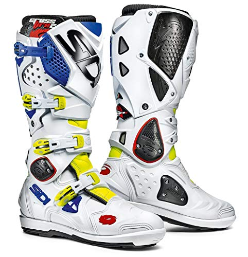Sidi Crossfire 2 SRS Boots-Flo -
