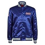 New Era F O R Sateen Bomber Track Jacket