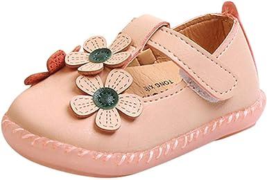 WM \u0026 MW Infant Baby Girl Crib Shoes