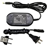 HQRP AC Adapter / Power Supply for Tascam DP-006 / DP006 / DP-008EX / DP008EX Digital Pocketstudio plus HQRP Euro Plug Adapter