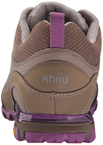 Pictures of Ahnu Women's Sugarpine Waterproof Hiking Shoe 6 M US 8