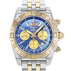 Breitling Chronomat 44 GMT CB042012/C858-375C
