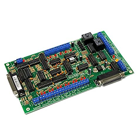 C41S PWM Variable Speed Control Board