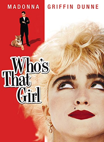 Who's That Girl Film
