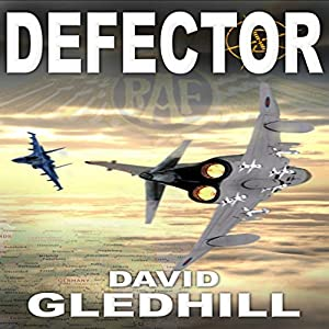 Defector Hörbuch
