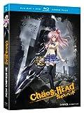 CHAOS;HEAD カオスヘッド 北米版