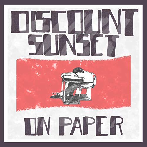 Discount Paper - On