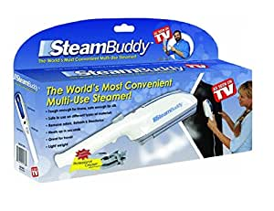 Steam Buddy Handheld Steamer
