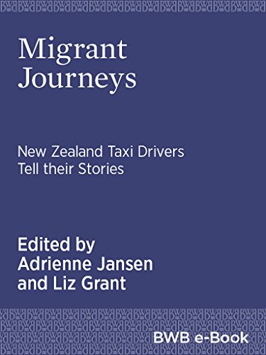Migrant Journeys: New Zealand taxi drivers tell their stories