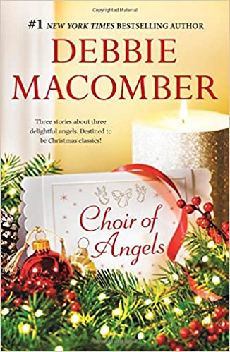 Amazon.com: Choir of Angels: Shirley, Goodness and Mercy\Those ...