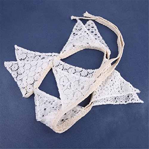 3.2M 12Flags Cotton Fabric Bunting Pennant Banners For Wedding Birthday Party Decoration Wedding Party Baby Shower Supplies -