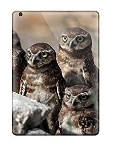 DFDuWzG4984vkIrH Case Cover Owl Ipad Air Protective Case