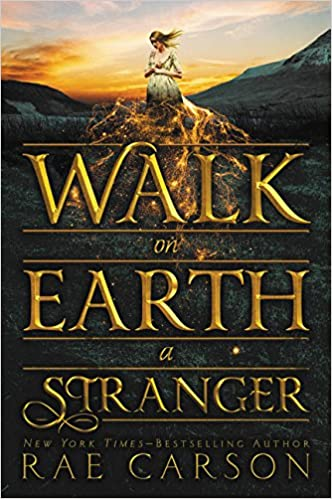Image result for walk on earth a stranger