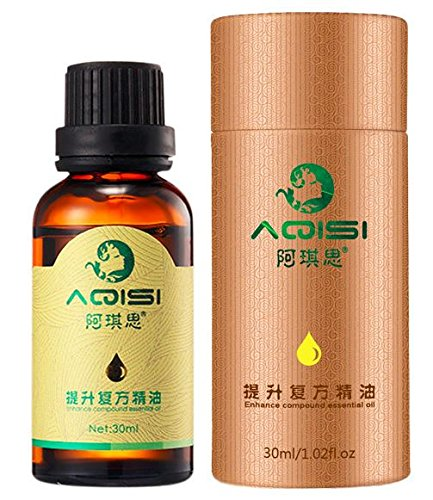 Essential oils,Breast cream,Herbal Breast Enlargement Essential Oil Plant Rose Natural Firming Care Bust Up by RubyShop