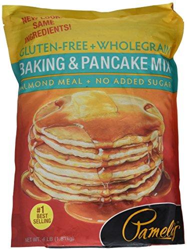 gf pancake mix - 3