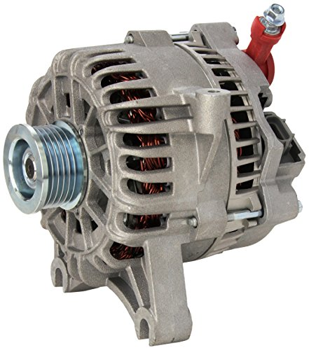 TYC 2-08252 Ford Mustang Replacement Alternator