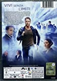 Limitless - Stagione 01 (6 Dvd) [Import italien]