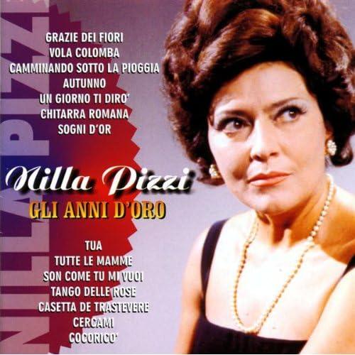 Amazon.com: Grazie dei fiori: Nilla Pizzi: MP3 Downloads