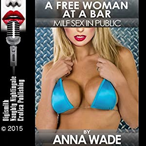 A Free Woman at a Bar Audiobook