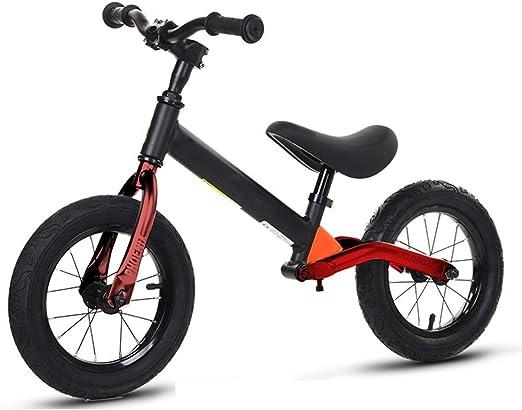 YUMEIGE Bicicletas sin pedales Bicicletas sin pedales 2-7 Años ...