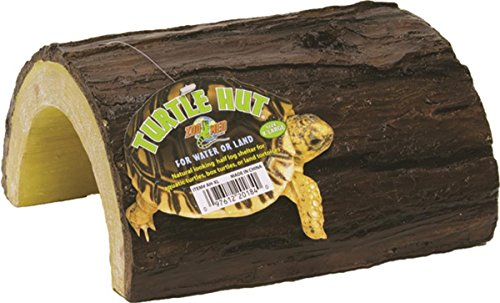 Zoo Med Turtle Hut, Extra - Hut Turtle